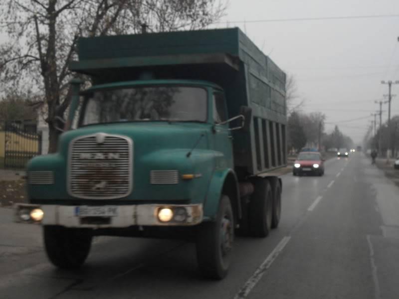 MAN kamioni  SDC12354
