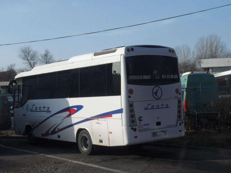 Lasta, Beograd SDC12401