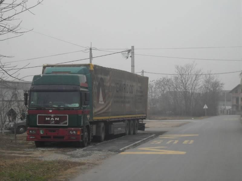 MAN kamioni  SDC12446