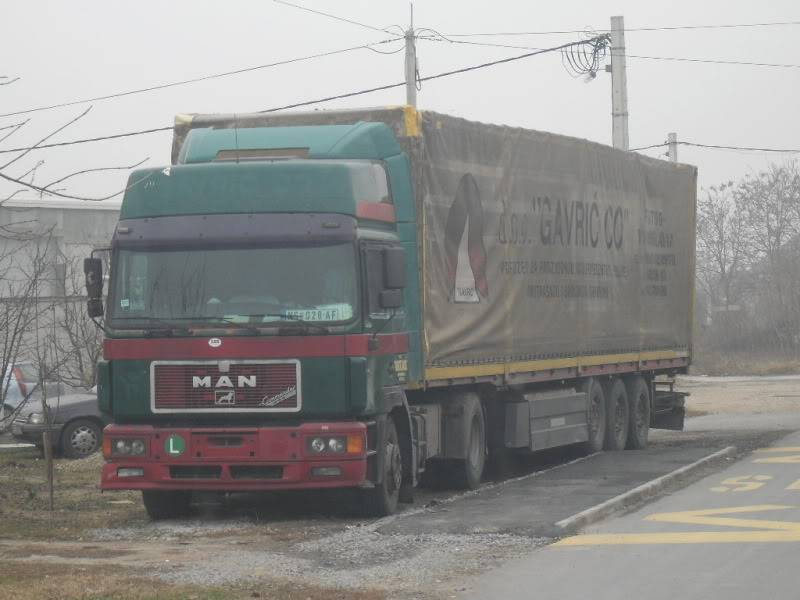MAN kamioni  SDC12447
