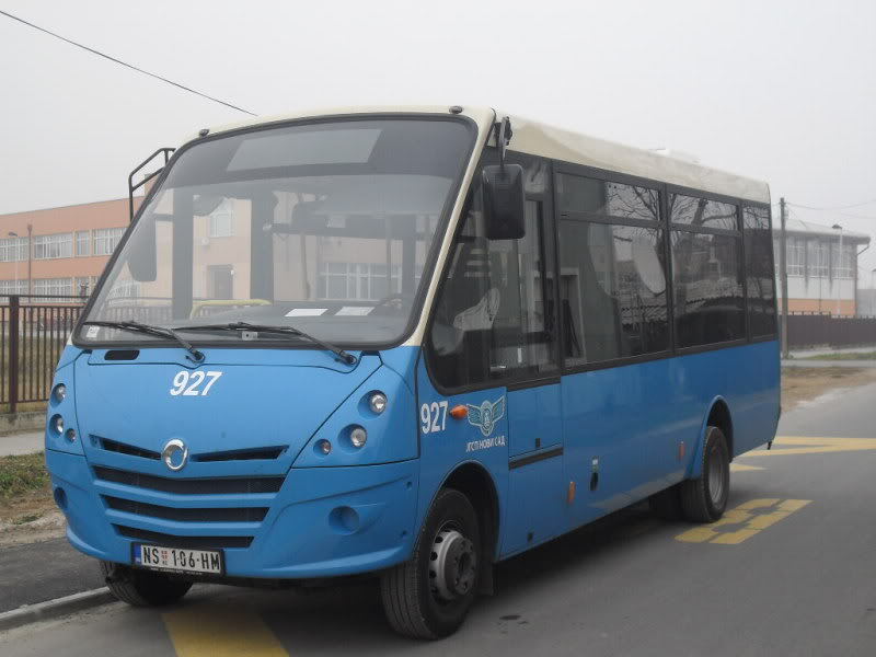 Iveco - Irisbus mini/midi busevi SDC12448