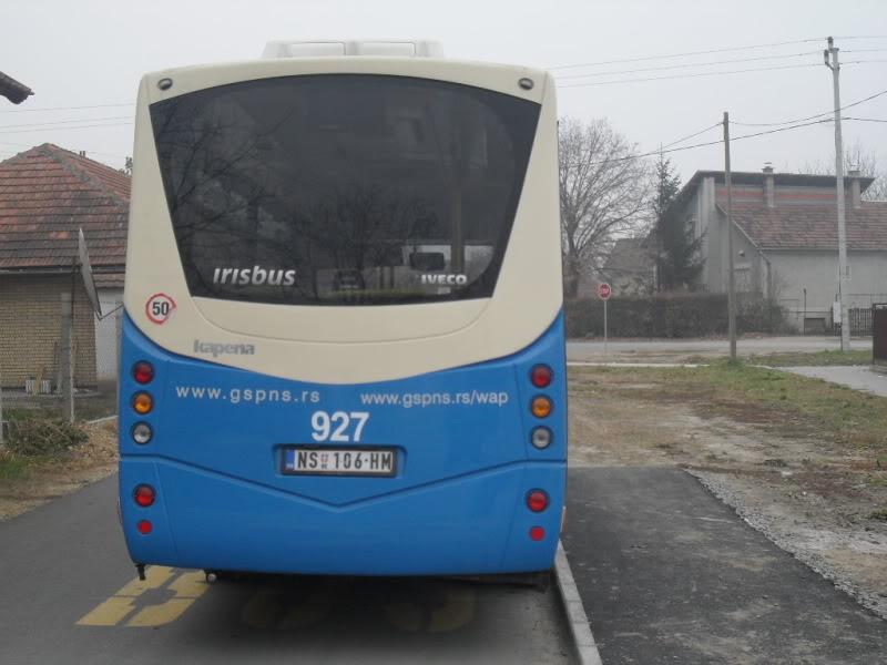 Iveco - Irisbus mini/midi busevi SDC12451
