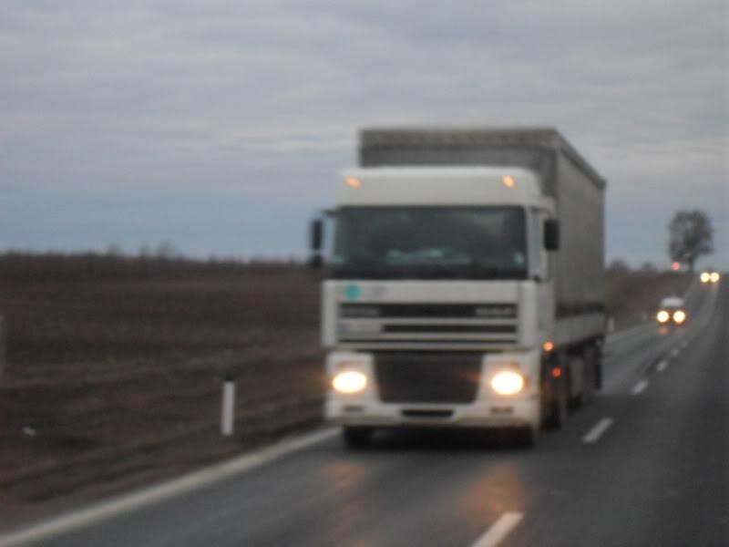 DAF kamioni SDC13500
