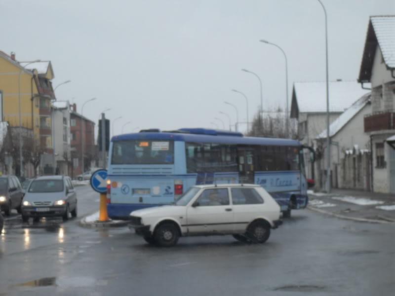 Lasta prigradski saobraćaj SDC14203