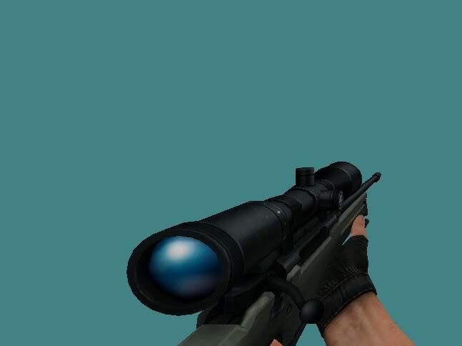 Skins De Armas De CSS Para Tu CS 1.6 AWPCSS