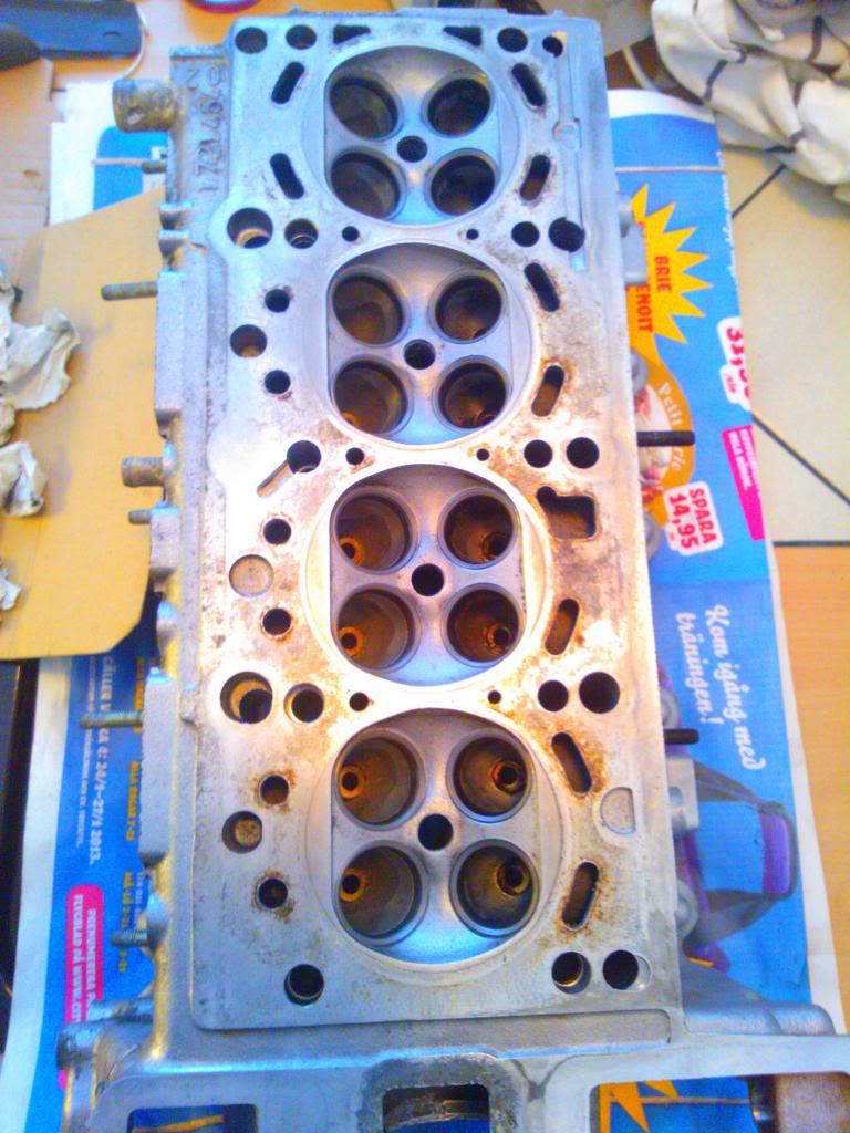 Forsberg - Bmw e30 318is M3 Replika, 5 bultsbygge! WP_000190_zpsccb61c2d