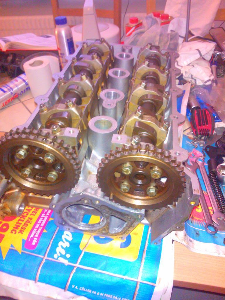 Forsberg - Bmw e30 318is M3 Replika, 5 bultsbygge! WP_000242_zps9b076bb8