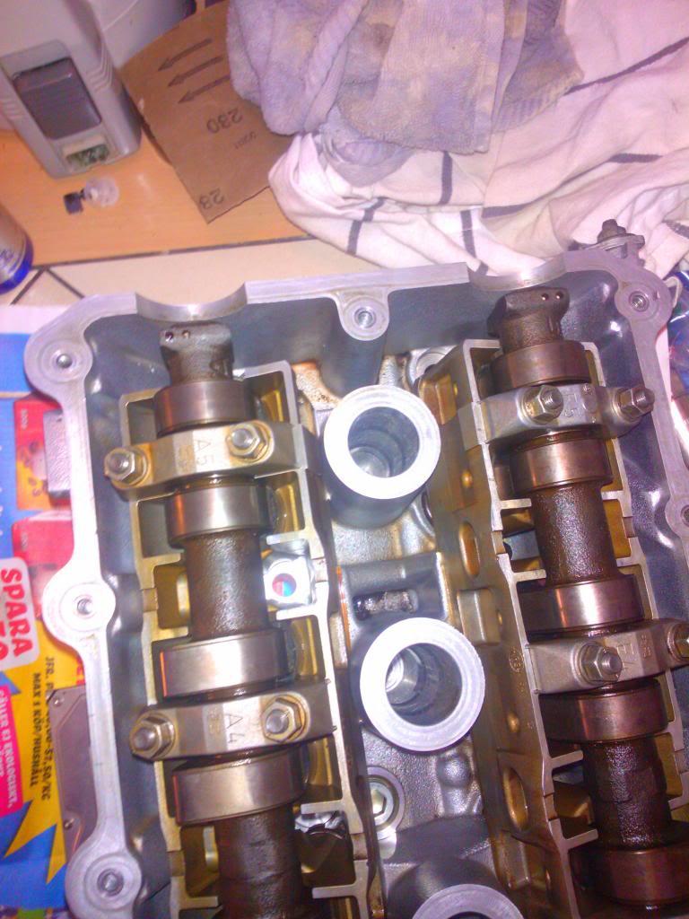 Forsberg - Bmw e30 318is M3 Replika, 5 bultsbygge! WP_000244_zps4bd27733