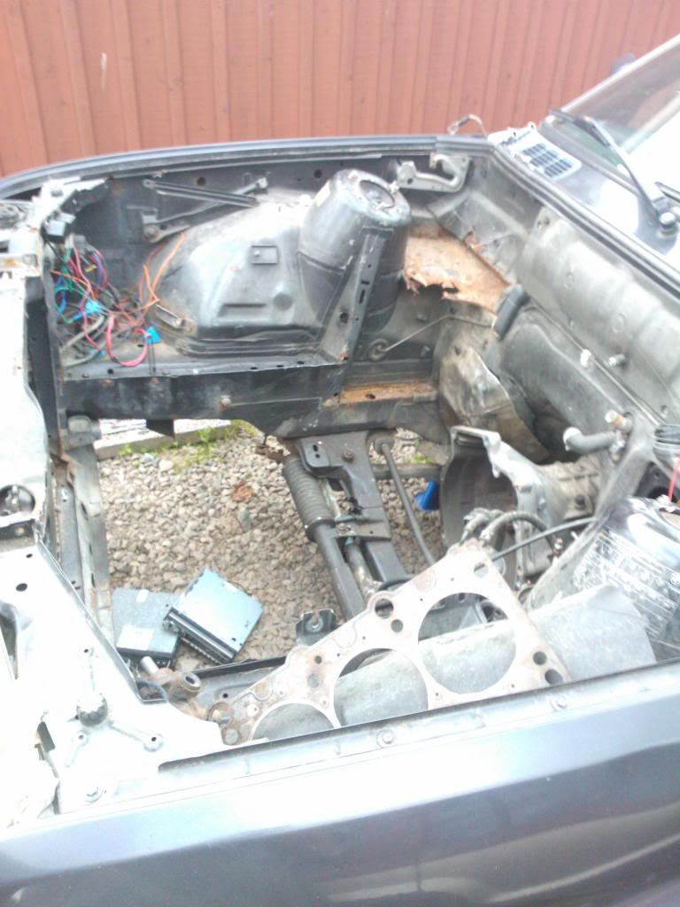 Forsberg - Bmw e30 318is M3 Replika, 5 bultsbygge! - Sida 2 WP_000670_zps583e437e