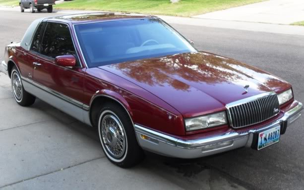 '90 Riviera SDC11484