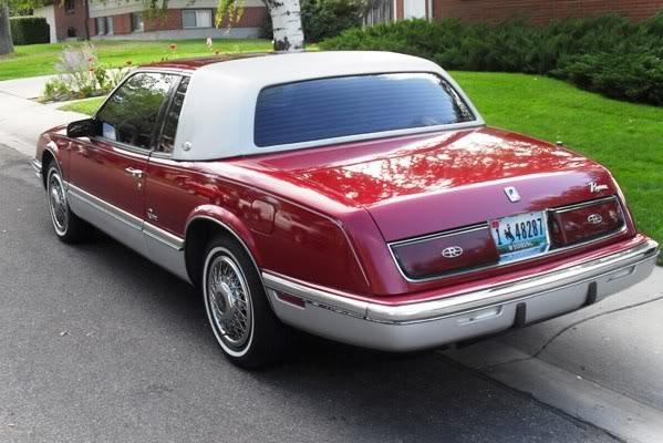 '90 Riviera SDC11486