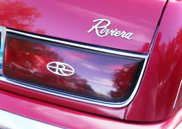 '90 Riviera SDC11488