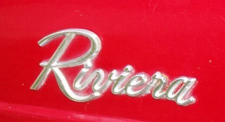 '90 Riviera SDC11489