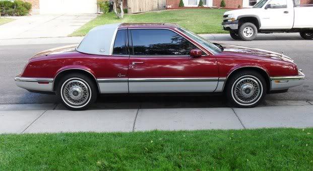 '90 Riviera SDC11490
