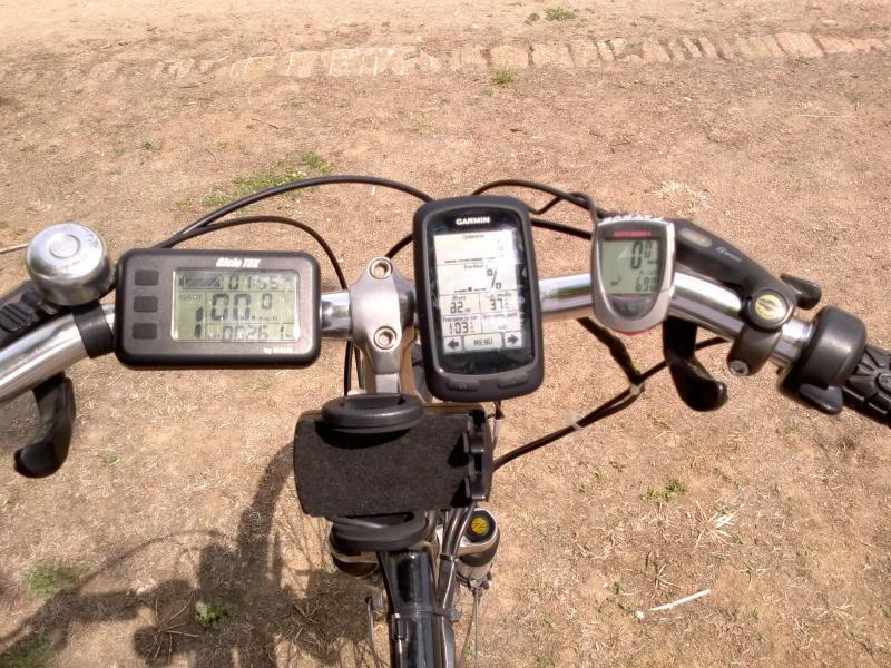 Mapas Ruteables para Bici Varios