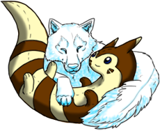 BluuWynter Furret_pokemon_pose_for_sale_by_bluuwynter-d54zaex_zps5d24573f