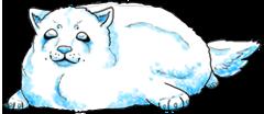 BluuWynter SealWolf