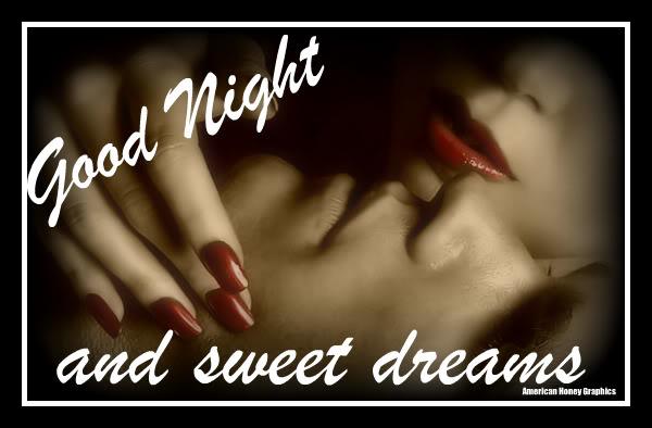 Naten e mirë  Goodnight