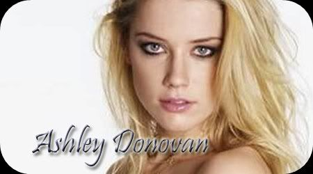 Personajes Cannon Chicas Ashley
