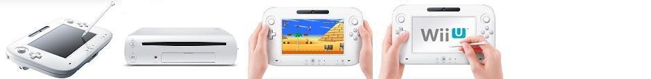 JUEGOS, TRUCOS Y GUIAS Wii U