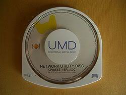 2004 PSP (PlayStation Portable) 250px-UMD_front