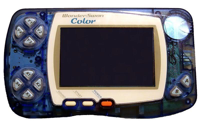 2000  WonderSwan Color BANDAI 800px-Wonderswan_color-JD