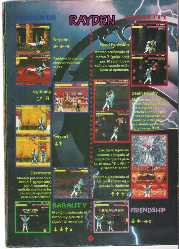 MORTAL KOMBAT 2 MK12