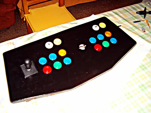 Controles Mame tutorial BY jEsuSdA 8) Cables01