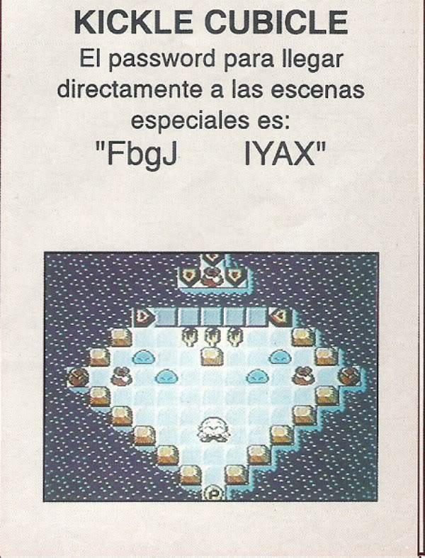 KICKLE CUBICLE NES Kicklecubiclee