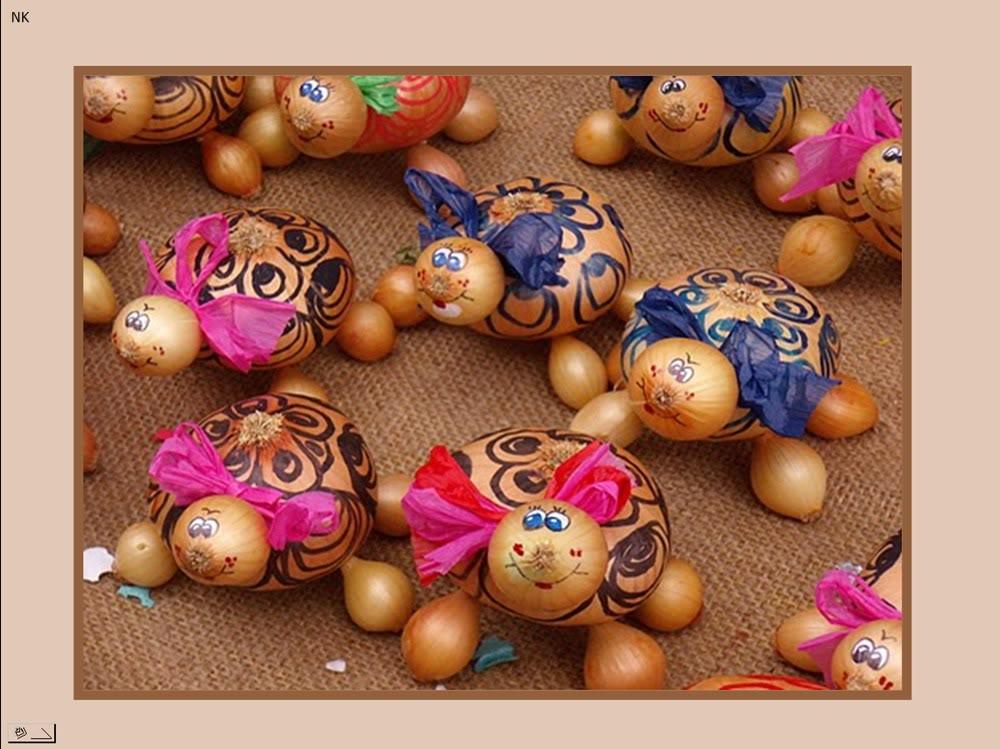 مهرجان البصل حلو بس البس ى نضارة البصل او المطبخ Nidokidos155