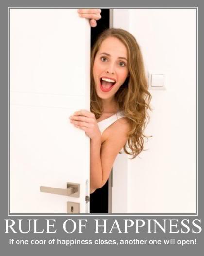 Door to Happiness DoortohINESS