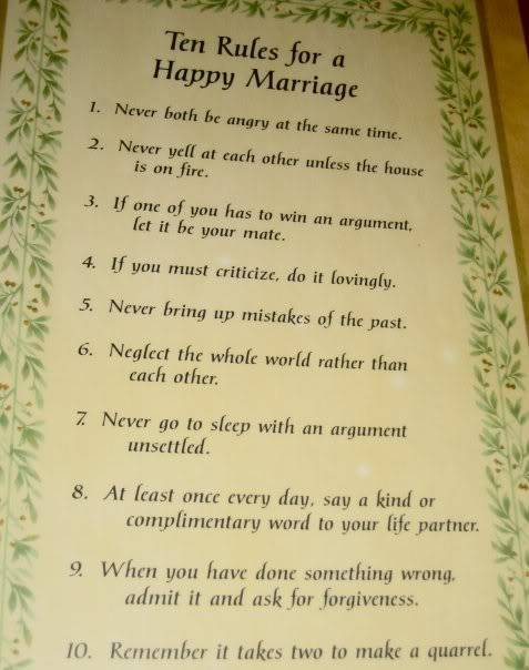 rules for a happy marriage 10 Marriagelifenidokidos-1