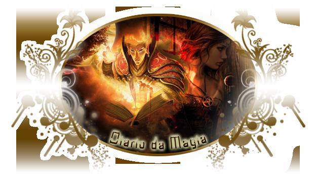 Diário da Magia