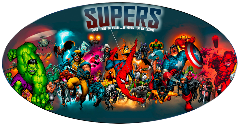 Supers RPG