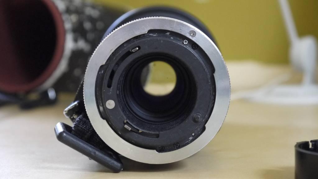 Demande d'estimation : objectif Sigma 400 mm f/5.6 _1040850