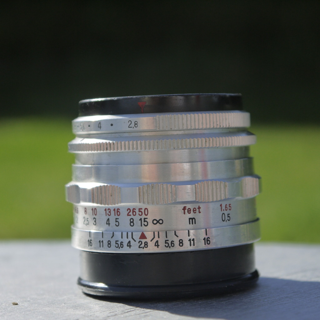 Carl Zeiss Tessar 50/2.8 T à bricoller ??? _1060052