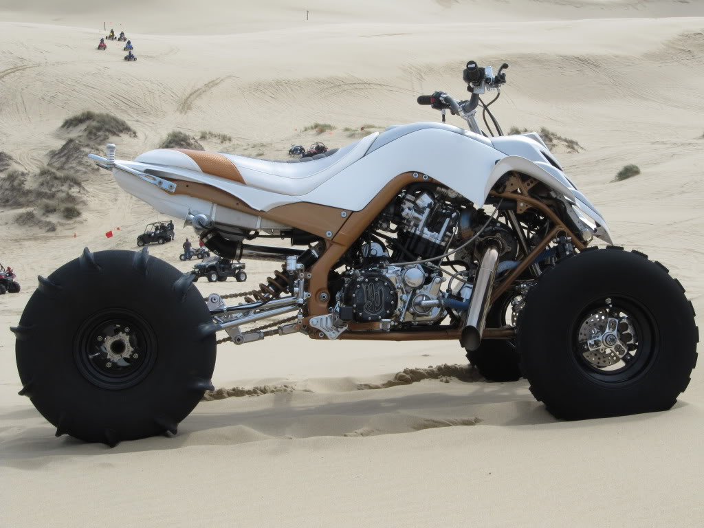 post cool pics of some sweet quads!  Wtm5z