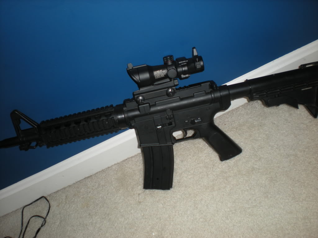 The Official Show Off Your AEG Thread Airsoft001
