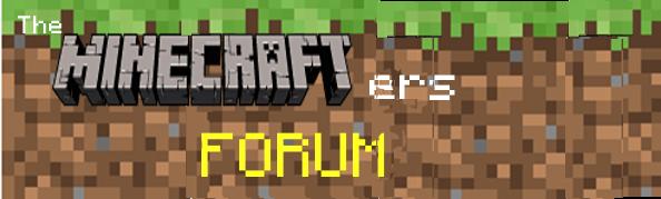 Minecrafter's Forum