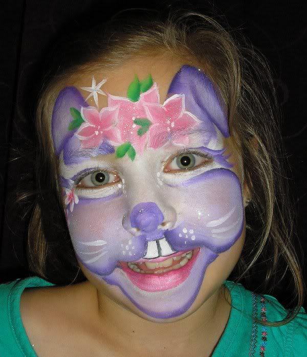 Amelia my Bunny