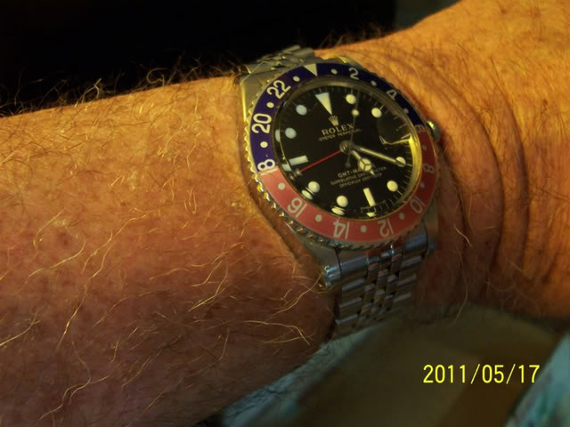 Member Rolex and Tudor Watches 100_0280