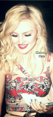 Elladora C. Finn