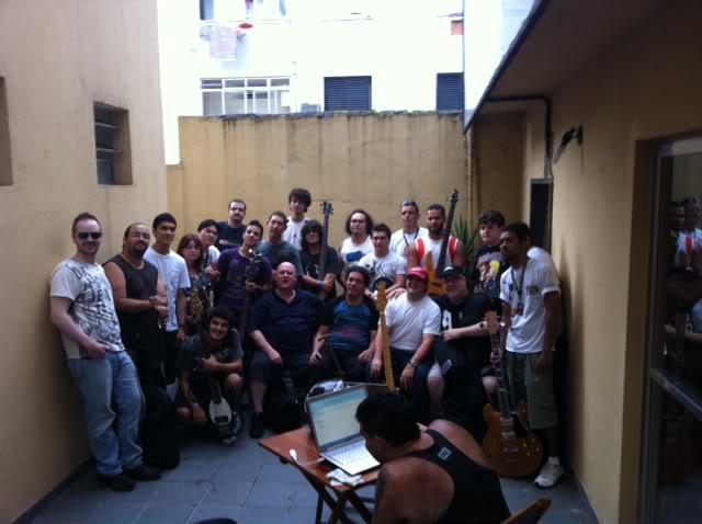 Bass Workout em Santos - Página 2 Photo