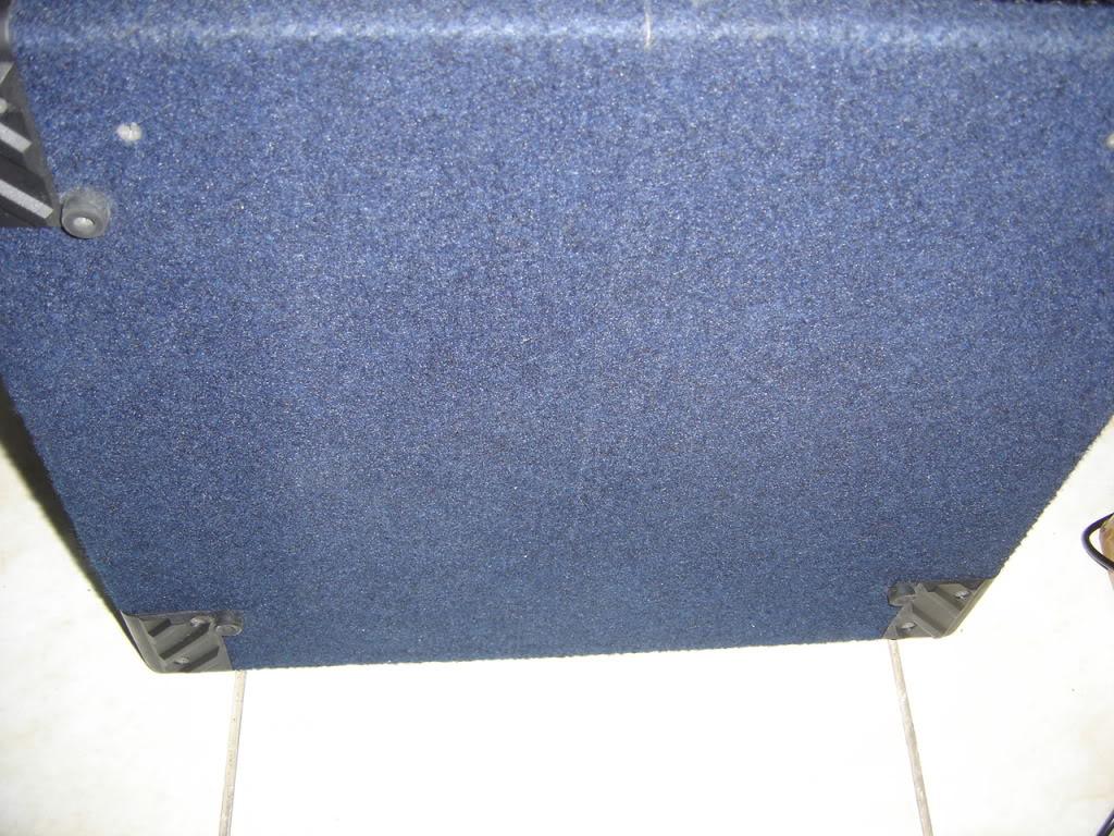 Selenium 12PW5 300Watts em caixa handmade. - Página 2 DSC02290