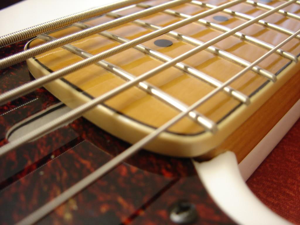 Jazz Bass 5 cordas Custom - S. Martyn DSC02405