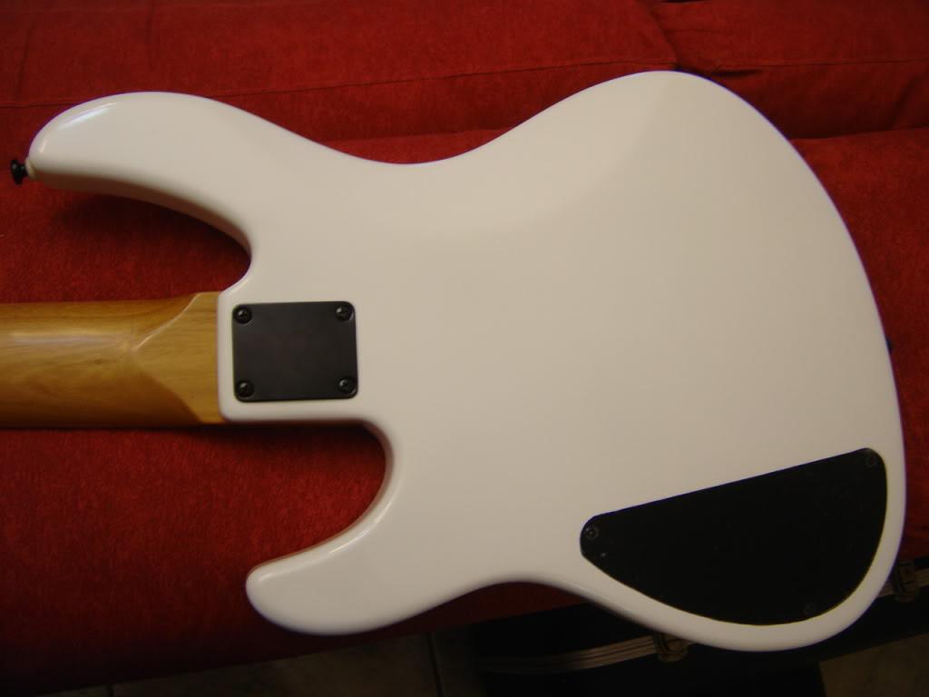 Jazz Bass 5 cordas Custom - S. Martyn DSC02410