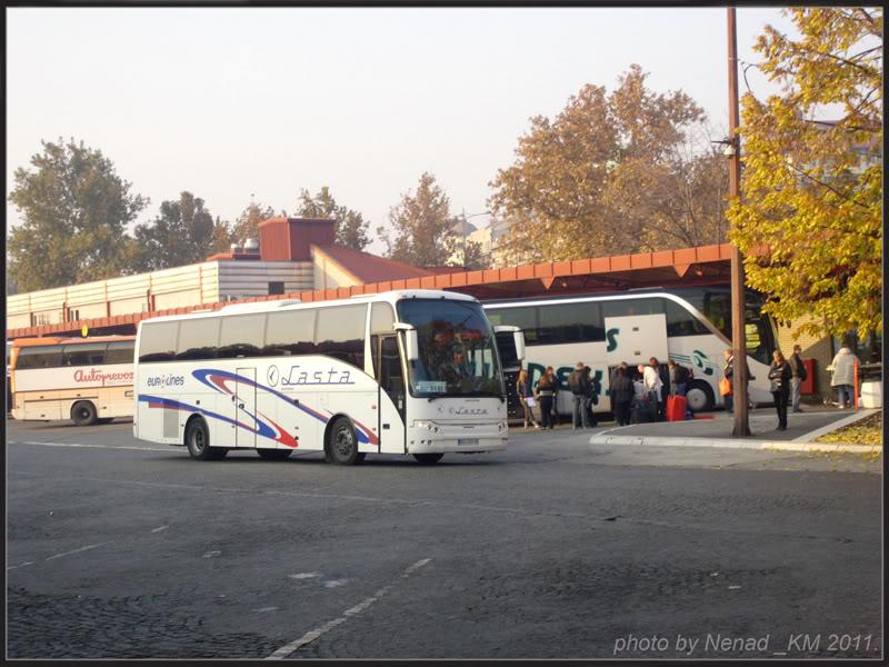 Lasta, Beograd LastaBG10