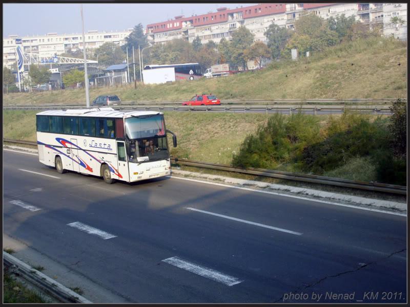 Lasta, Beograd LastaBG2