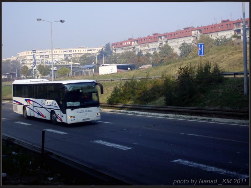 Lasta, Beograd LastaBG3