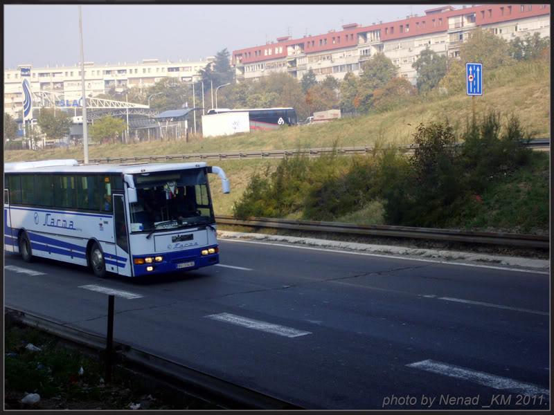 Lasta, Beograd LastaBG5300